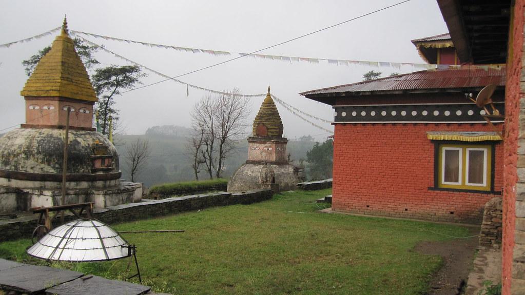 Bhandar monastery