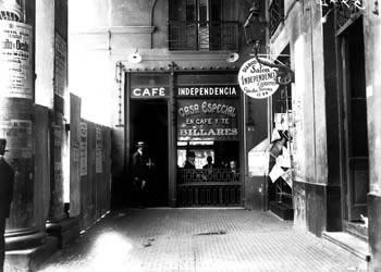 Tipografías otro Montevideo