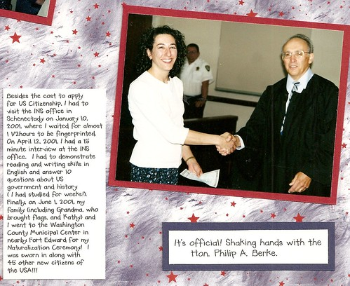 citizenship ceremony 6/2/01