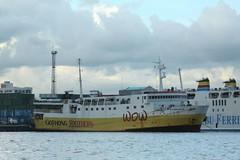 Doa Rita Sr. (EcKS! the Shipspotter) Tags: ships psss mactanchannel cebuships philippineships