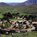 View of Camarillo State Hospitals Employee Housing