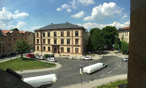 Rathenauplatz
