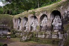 Bali: Gunung Kawi Temple (marco_vannozzi) Tags: bali ubud gunung kawi emmedueviaggi