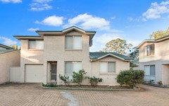 4/19-21 Alexander Crescent, Macquarie Fields NSW
