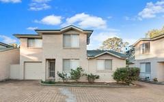 4/19-21 Alexander Crescent, Macquarie Fields NSW