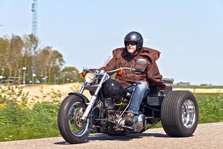 DIY Trike* 2008 (8559)