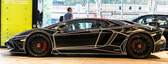 Lamborghini Aventador SV Coupè 13/188 (*Capture the Moment* (back 4 September)) Tags: 2017 aventadorsvcoupe fotowalk hongkong kowloon kowloonshangrila lamborghini luxury luxus sonya7m2 sonya7mii sonya7mark2 sonya7ii sonyfe2470mmf4zaoss sonyilce7m2