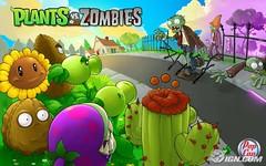 Plants vs. zombies – Trucos