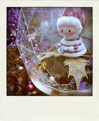 Merry Xmas 2009。海港城