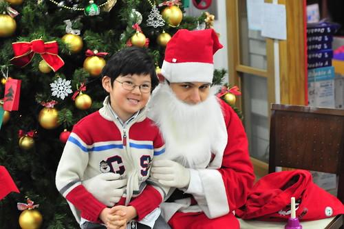 Christmas LCI
