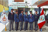 Olimpiadas Escolares Socabaya 2009