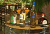 Tequila Bar at Hacienda Ochil