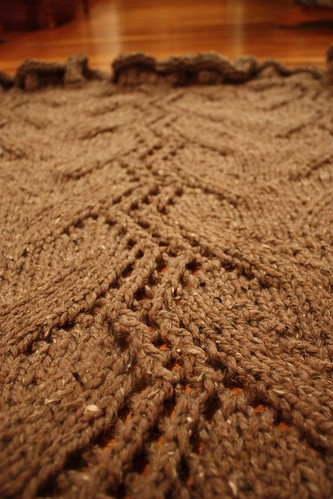 Sprigs Blanket 2