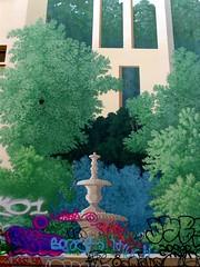 Le jardin des délices (parfati) Tags: city streetart paris france art colors beauty painting poster graffiti stencil poetry arte couleurs abstractart belleville tag ciudad tags colores dessin peinture beauté poesia hiphop abstraction draw tableau abstracto dibujo francia ville belleza pintura affiche parigi giordano pochoir pochoirs poésie abstraccion artabstrait lejardindesdélices parfati patrickgiordano