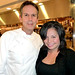 with Thomas Keller at Bouchon