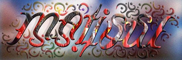 ambigram_Matisse
