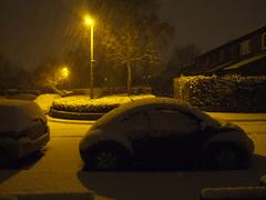 Surrey Snow