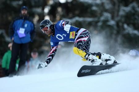 O2 Evropský pohár nalákal do Mariánských Lázní snowboardisty ze 13 zemí