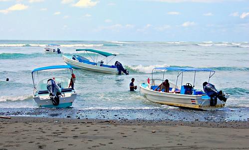 Costa Rica_Corcovado_La Sirena_dock