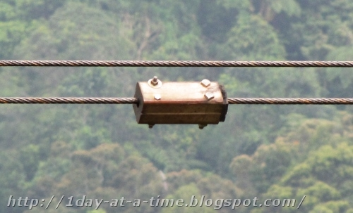 One Day At A Time Asia S Longest Dual Zipline Is In Bukidnon