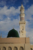 Alamasjid alnabawi (Haider A.) Tags: mosque mohammed madina prophet almasjid alnabawi