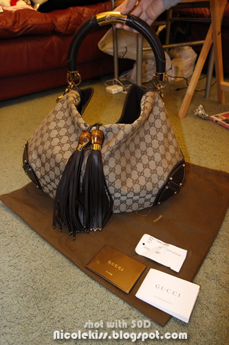 gucci indy bag