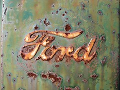 A RUSTY FORD TRUCK IN JAN 2010 (richie 59) Tags: winter green ford abandoned rural truck outside junk rust country rusty pickup pickuptruck f1 faded rusted tailgate drives trucks newyorkstate oldtruck crusty fords oldford obsolete pickuptrucks fordtruck 2010 backend wornout nystate rustytruck hudsonvalley fomoco fordtrucks 2door motorvehicles junktruck oldtrucks ulstercounty rustyoldtruck twodoor oldpickuptruck fordpickuptruck americantruck fordf1 oldfordtruck abandonedtruck oldfords midhudsonvalley fordmotorcompany rustyoldtrucks rustytrucks ulstercountyny 1951ford 1952ford ustrucks fordf1truck ustruck oldfordtrucks oldrustytruck americantrucks junktrucks oldpickuptrucks abandonedtrucks ardoniany oldrustytrucks 1952fordtruck americanpickuptruck richie59 jan2010 jan92010 ardonia 1951fordtrucks