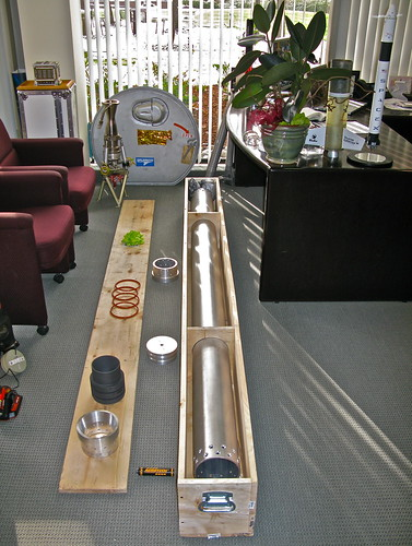 case frankenstein loki rocket motor q toma mavericks hugeness 152mm lokiresearch q18330
