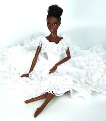 Alvin Ailey Barbie (DivaLuvv) Tags: barbie alvinailey dancetheaterofharlem judithjamison