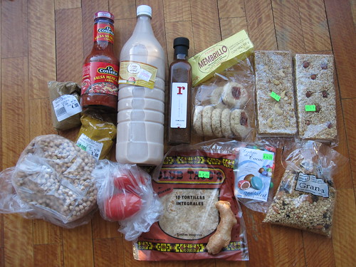 Casa China Vegan Groceries