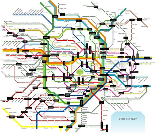 tokyo-subway-map