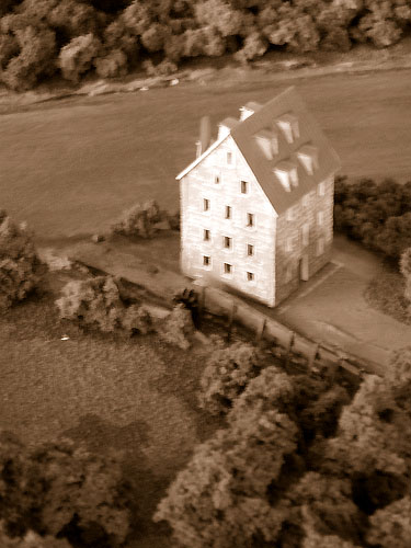 Ellicott's Mill