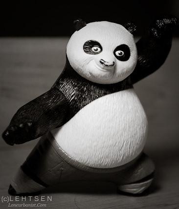 kungfu panda day 18