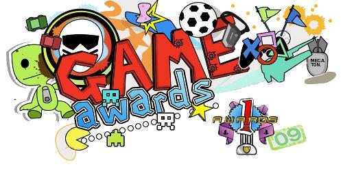 Games_Awards