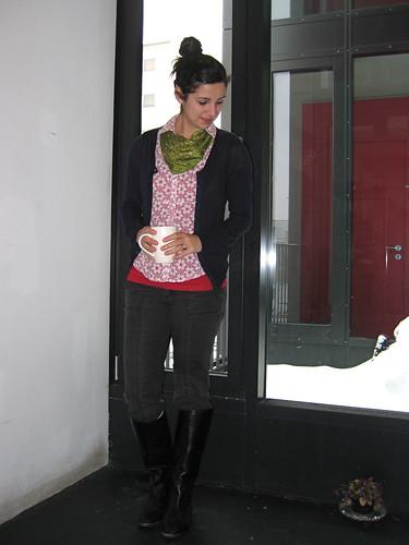 20 January 2010