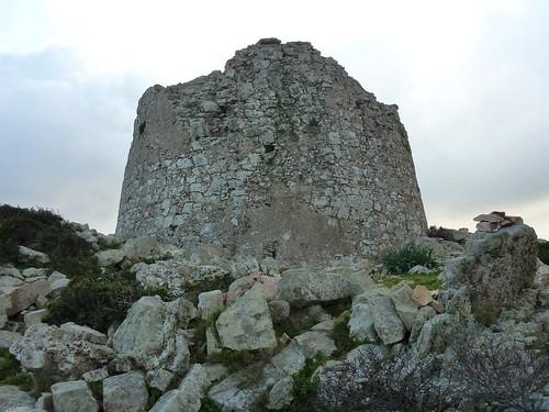 Tour de Santa Manza