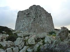 Tour de Santa Manza : la tour