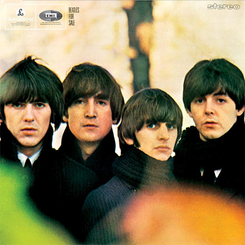 Beatles Album Covers Beatles For Sale. The Beatles, Beatles for Sale