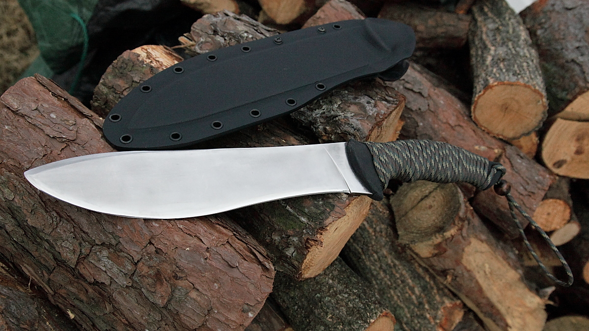 Pics Of Customized Production Knives Page 4