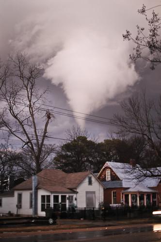 Tornado!!