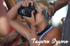 The photographer series (taguro izumo final) Tags: brazil brasil bahia upx universoparalello up10 garcez