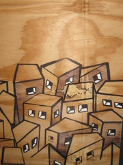 WOOD CITY (art.believe) Tags: