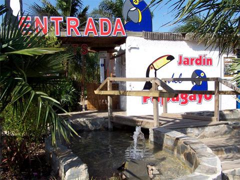 El Jardín del Papagayo
