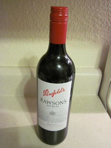 Penfolds Rawson's Retreat Wine