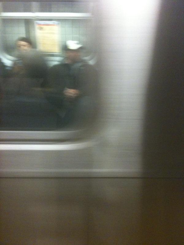 L Train Music