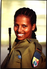 First Ethiopian Ordnance Officer in Israeli History (Israel Defense Forces) Tags: geotagged israel education women diversity ethiopians israeli idf drills minorities womensoldiers israeldefenseforces geo:lon=34906311 geo:lat=31118794