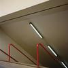 (Mastronardi) Tags: red paris scale rouge neon diagonal lovely 120mm rolleicord kodakportra160nc discesa passamano éscalier rexclub matteomastronardi pato™ whereyouputyourmodel promenadeargentique oùtumetstesmannequins