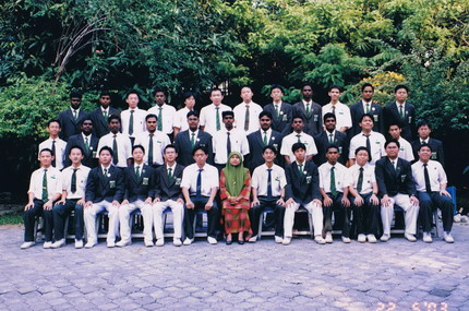 form 5 class pic