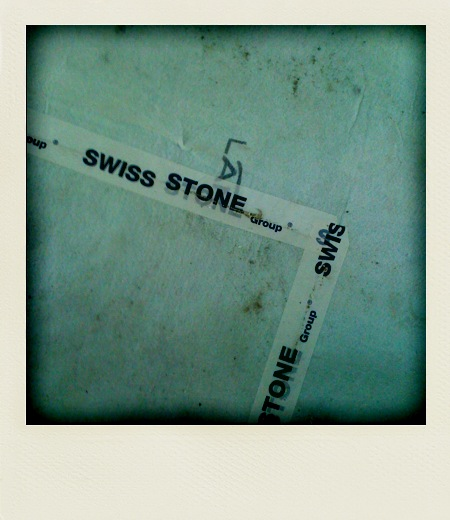 Swiss Stone