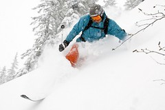 Lech-Zürs – ACG SNOWride 2009